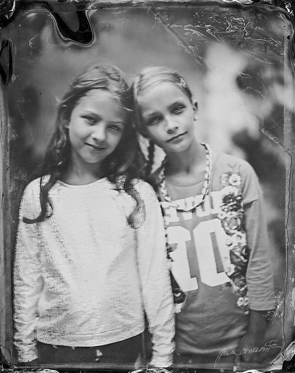 Olivie & Karolina 2015