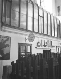 Josip Pelikan Studio Celje