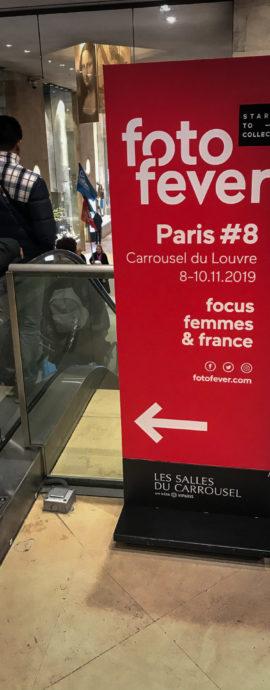 fotofever 2019 Paris