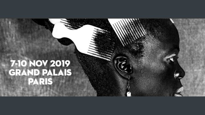 Paris Photo The world's top Photography Fair 7 - 10 nov 2019