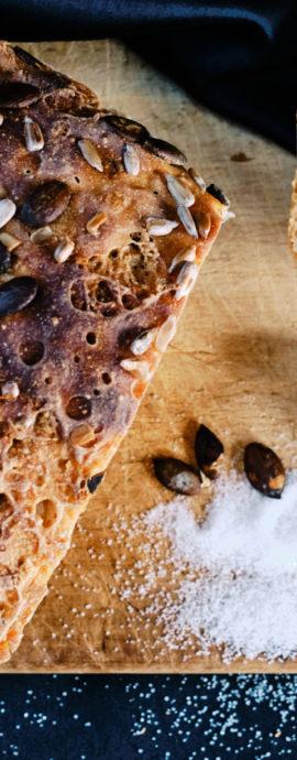 Chléb – Bread