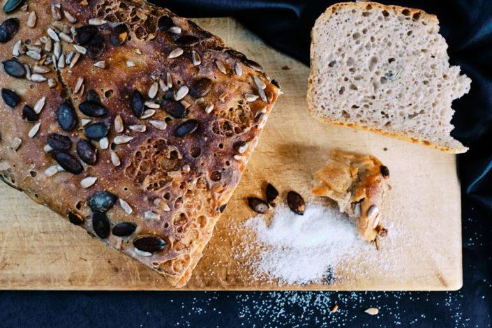 Chléb Třebíč