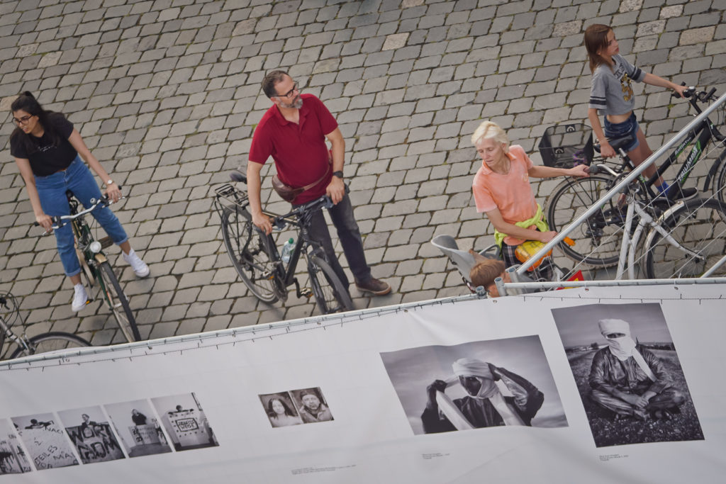 Nicht Museum Dresden 2020